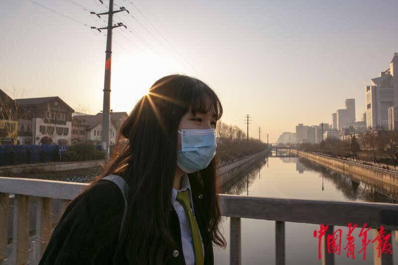 95后学生的人生第一次:独自一人留京租房子