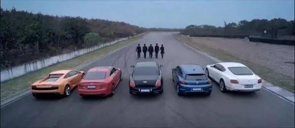 春节车圈微电影激战正酣 如何成为最特别的那个?