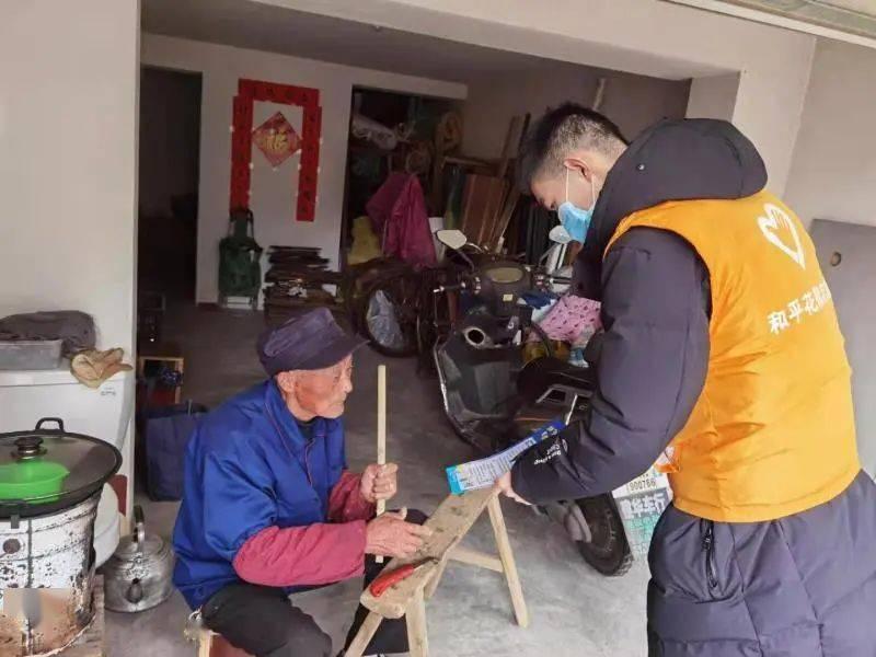 """【春节特辑】除火患、强宣传,拧紧节日""""安全阀"""""""