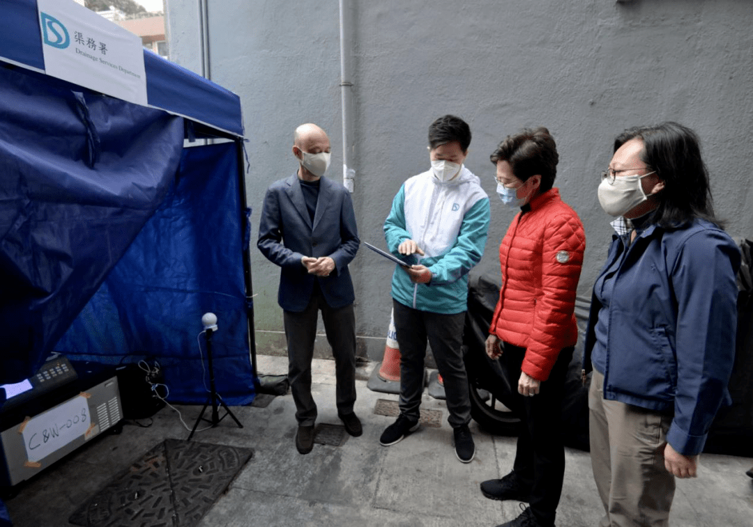 """""""起底""""行为刑事化 很有必要丨香港一日"""