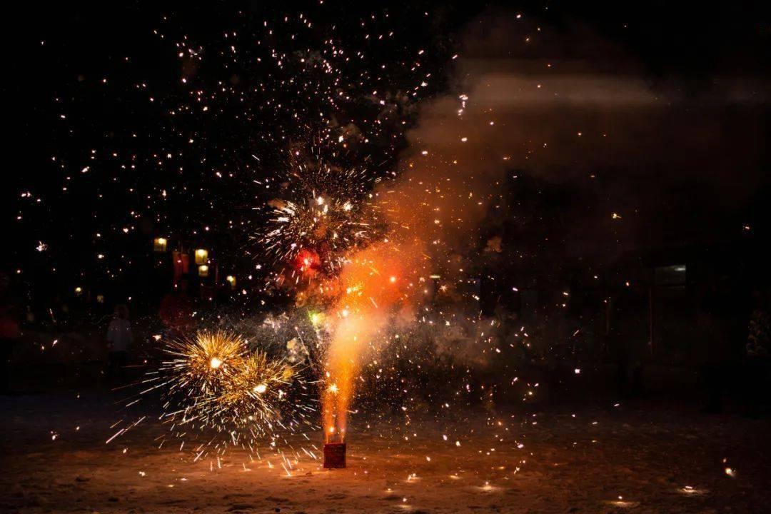 春节燃放烟花爆竹,这些人被处罚了,有人征信也受影响!