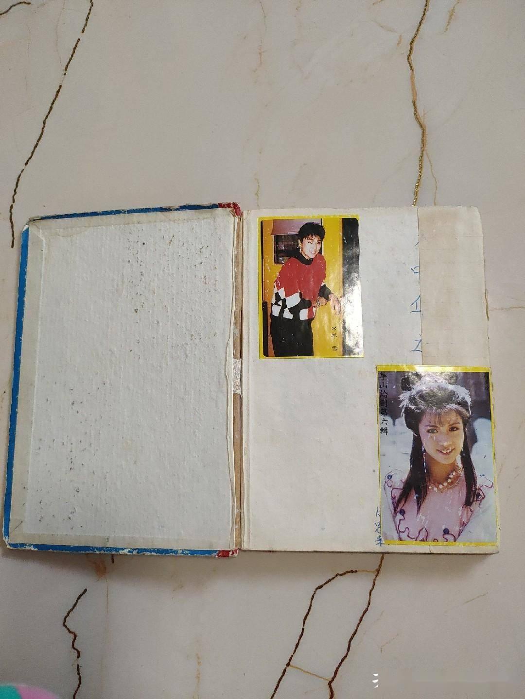 高德平台代理开户整理旧书,发现这本硬皮老日记本,书中满满都是回忆