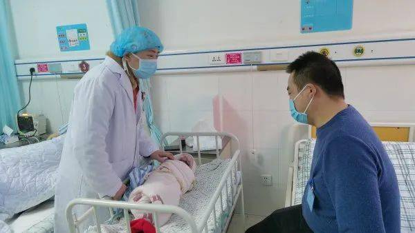 """雅安市中医医院牛年首批""""牛宝宝""""来报到啦!  第4张"""