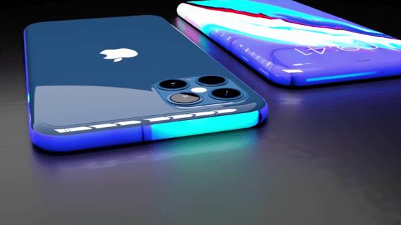 优博登录 iPhone 13渲染图 保藏
