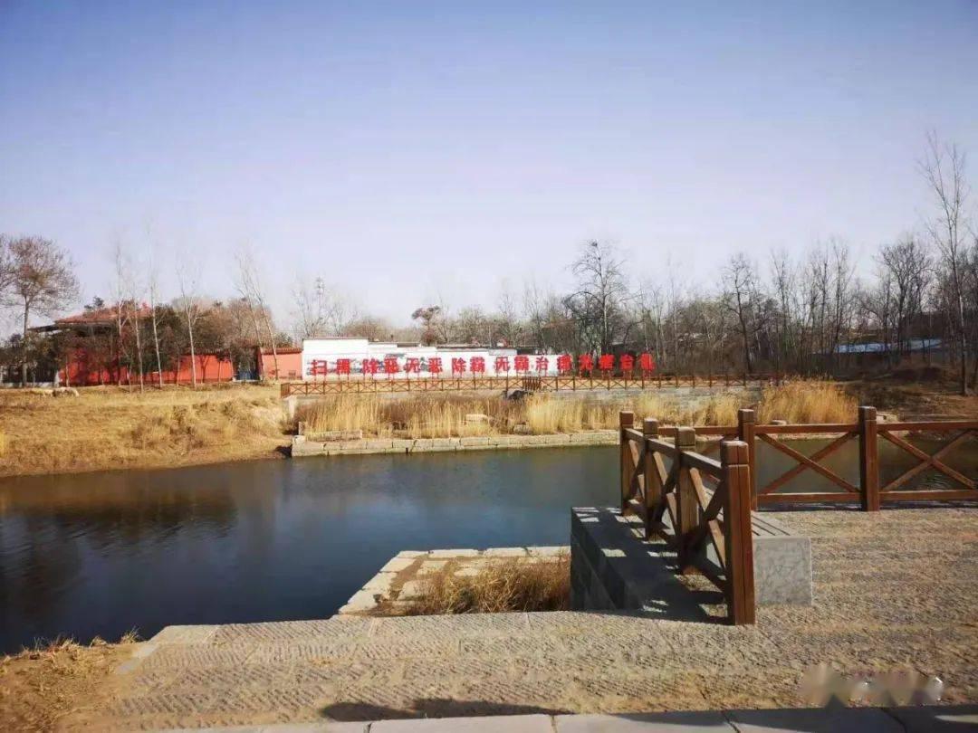 张秋也称小苏州,是阳谷一张重要的文化名片,如今...  第2张