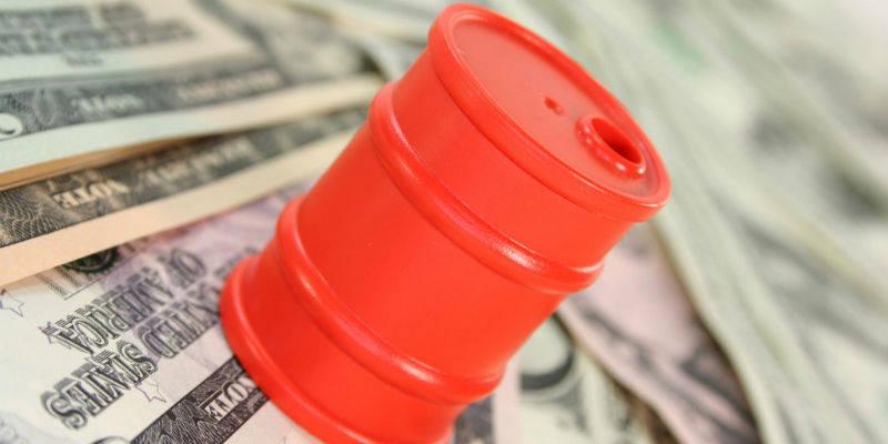 历时一年:原油重新站回60美元关口