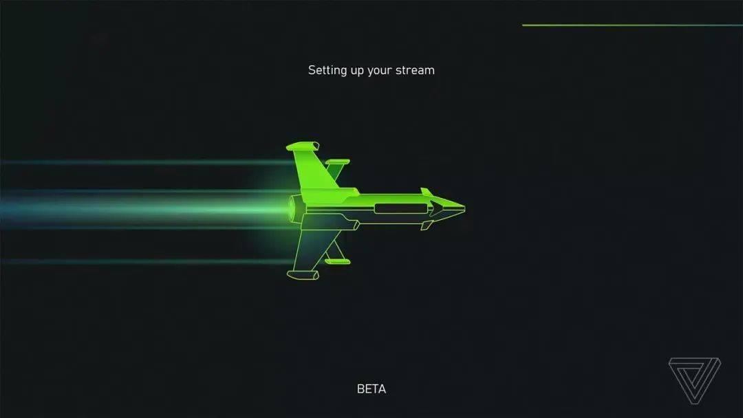 外媒揭露网页版Xbox云游戏界面