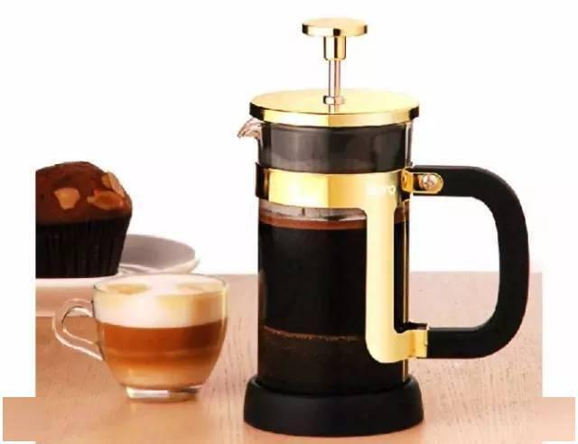 五种咖啡制作方法,你最爱哪种? 博主推荐 第7张