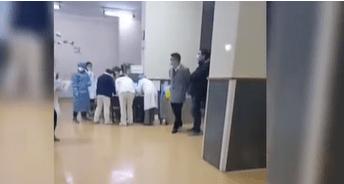 一电影院发生事故63人送医!多名家长抱着孩子飞奔!刚刚,官方发布通报  第5张