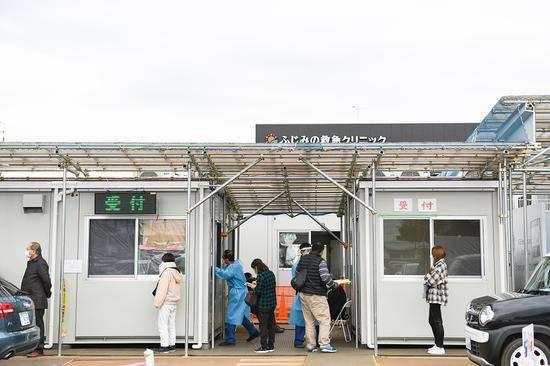 日本发现一种新型变异新冠病毒 感染病例累计超90例
