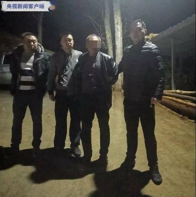 杀害前妻一家三口,在广西娶妻生活多年,公安部A级通缉犯落网