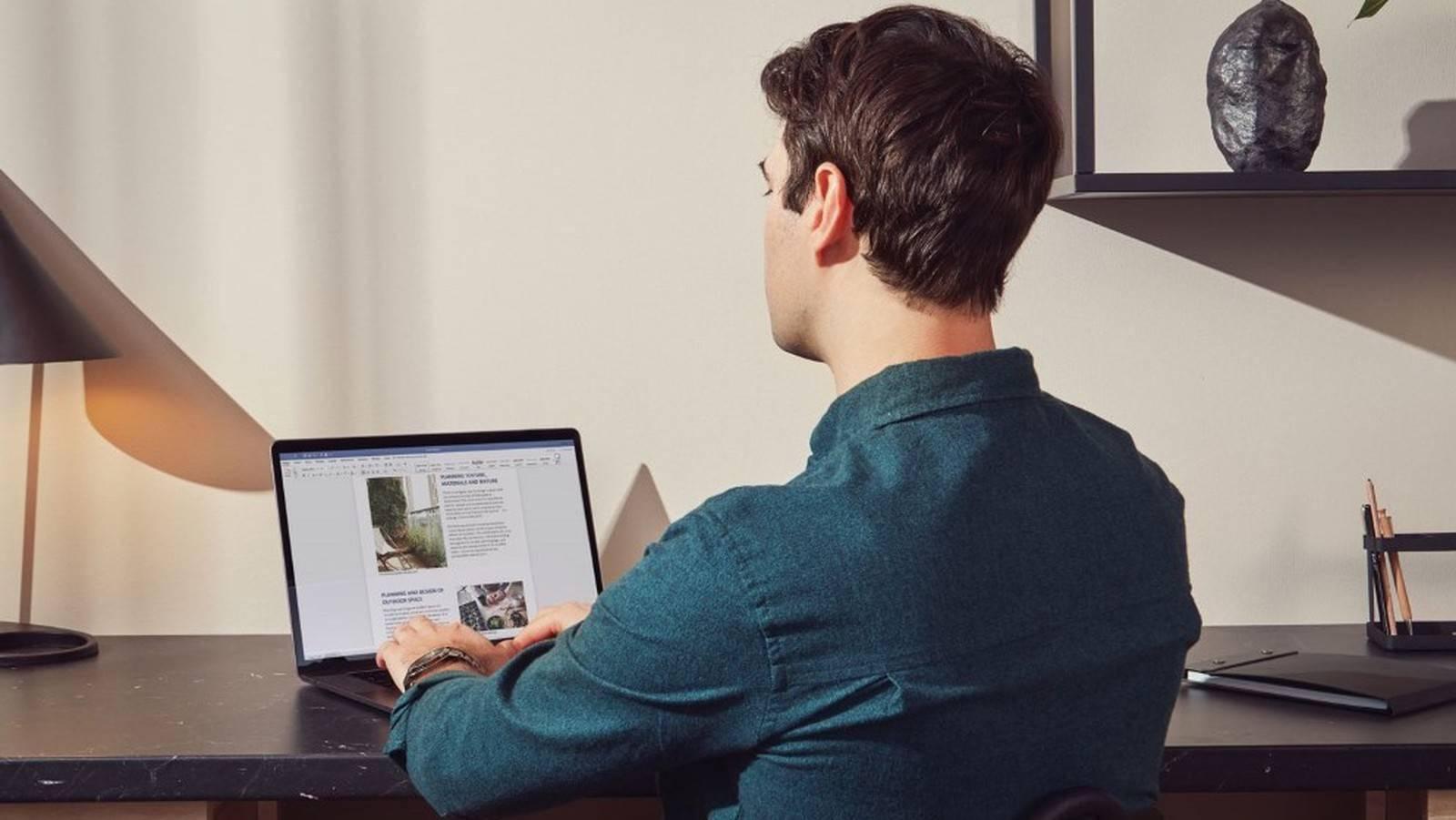 早高FENG:Office 2021将于今年晚些时候登陆Mac/小米米聊服务正式关停