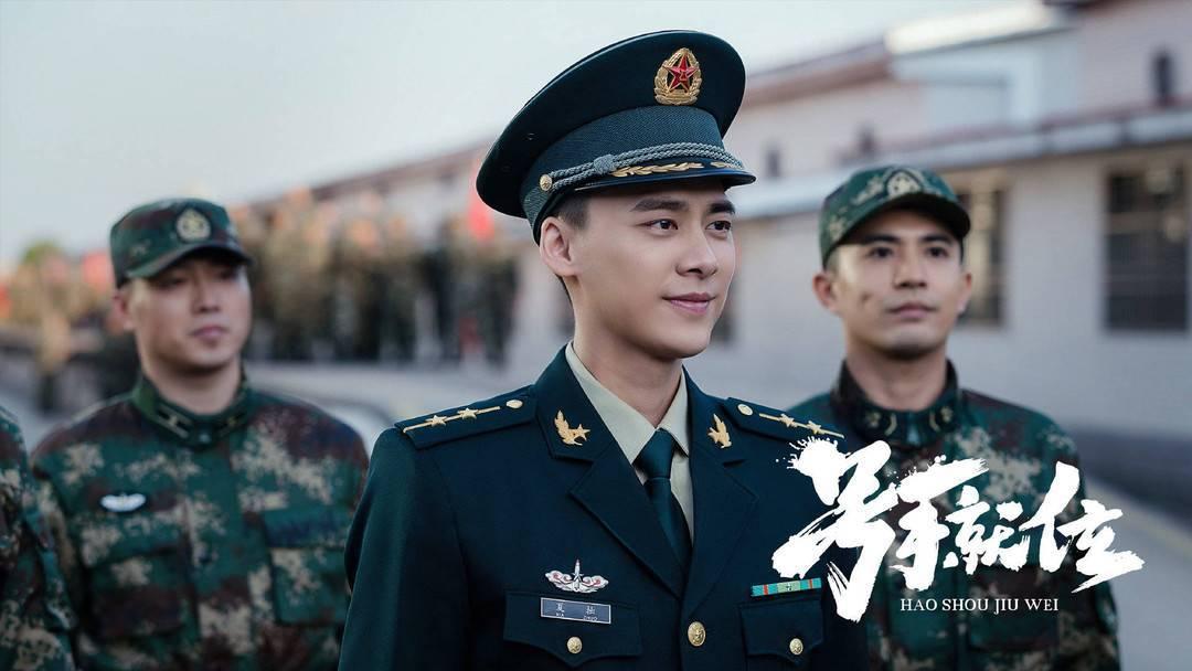 """30秒丨首部聚焦""""中国火箭军""""的电视作品曝光,李易峰肖央""""就位"""""""