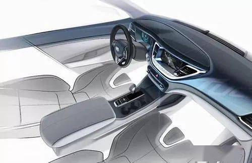 汽车内外部设计工程师是做什么的?