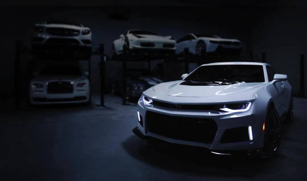 五问科技公司借力造车