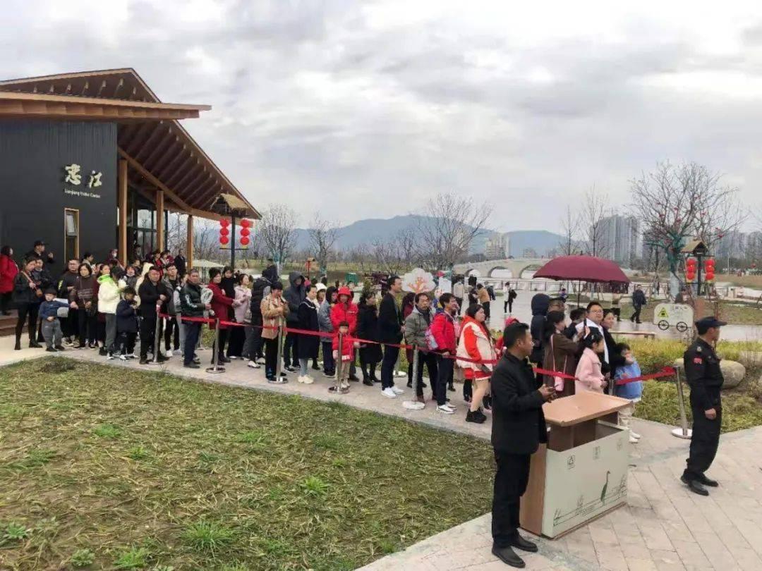 """今年春节,富阳文旅市场出现""""牛市""""!这些景点最为火爆"""