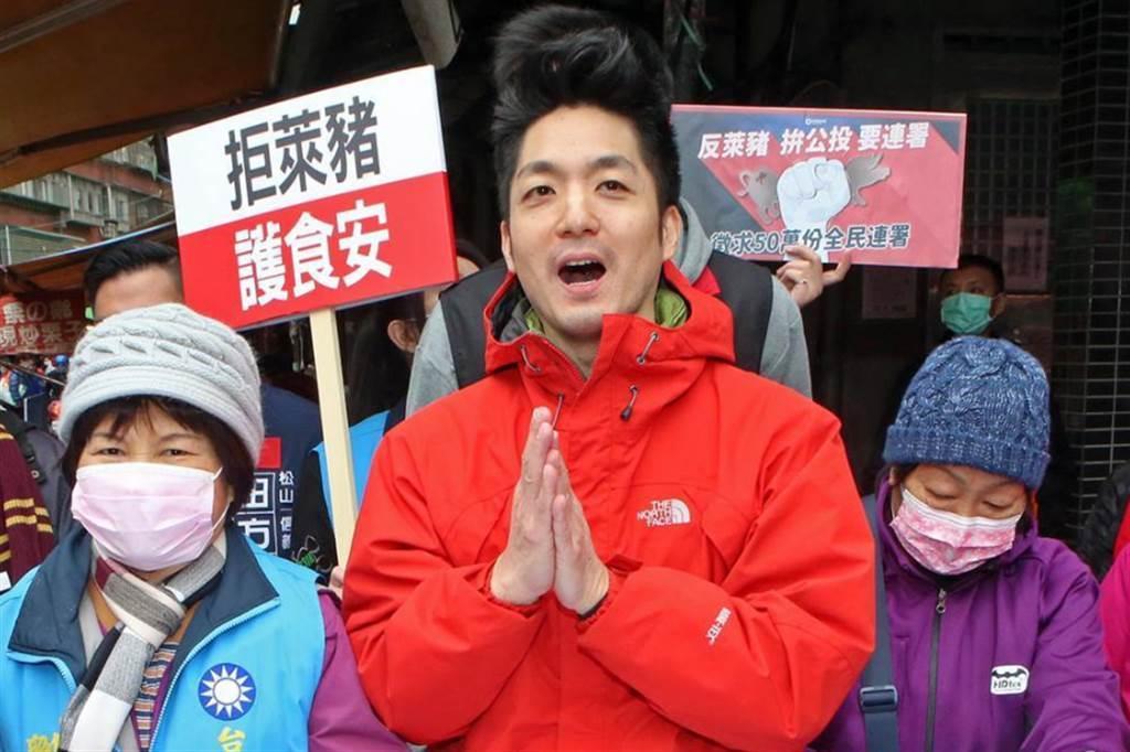 """蒋万安选台北市长并非十拿九稳?媒体人:""""所向无敌""""才是危机"""