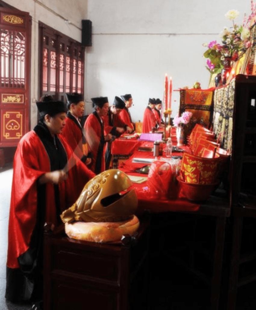 道教在日本的发展 韩国有道教吗