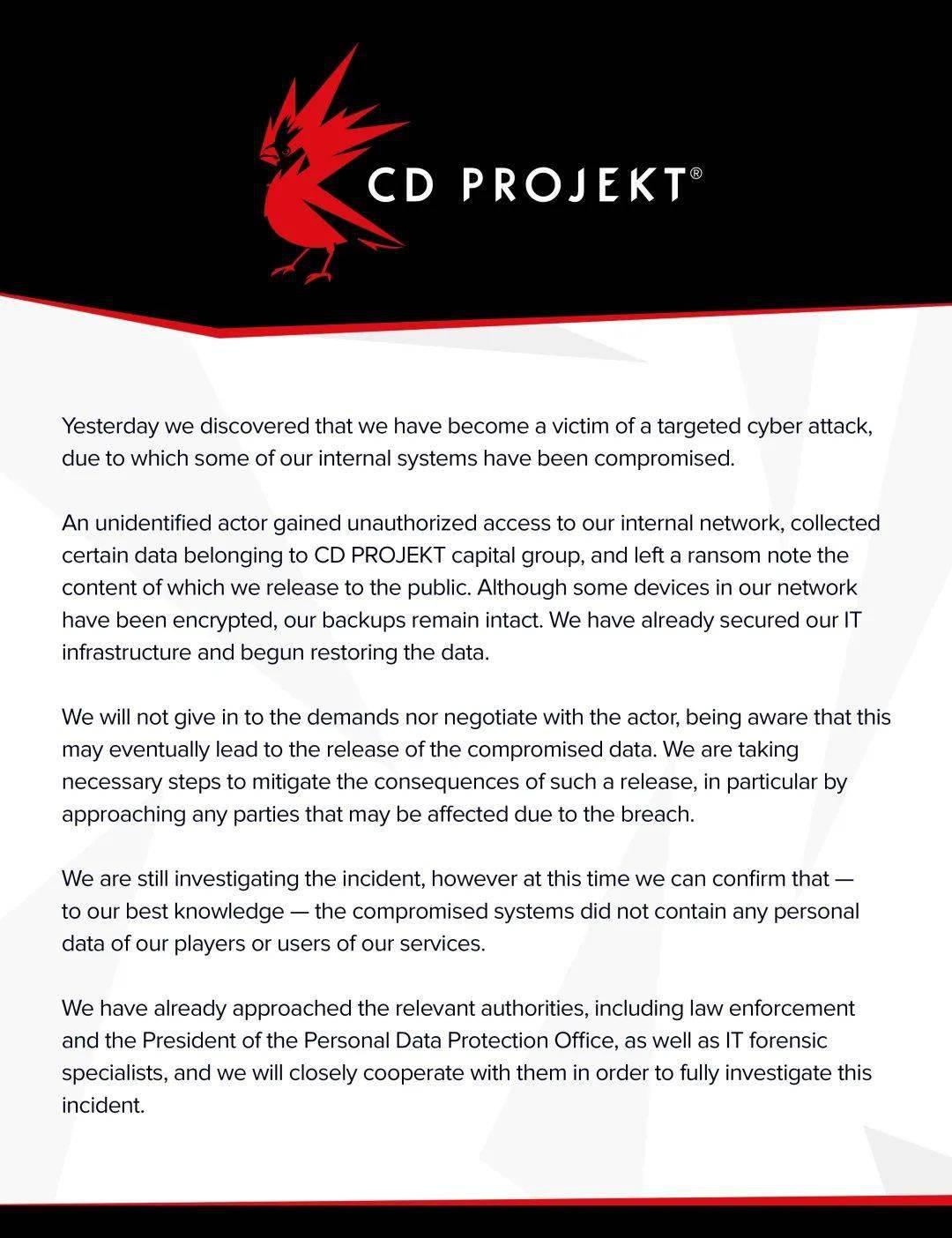 PS5手柄拆解,手柄易漂移原因揭露丨CDPR正致力于解决代码泄露事件  第3张