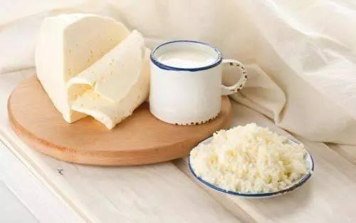 山羊奶的九大特性