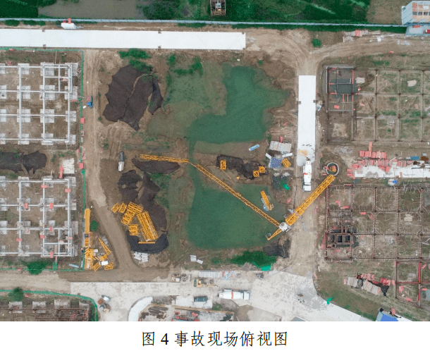 """安徽凤台县""""2020.7.5""""5死1伤塔吊倒塌事故报告公布:为什么只抓了安全员?"""
