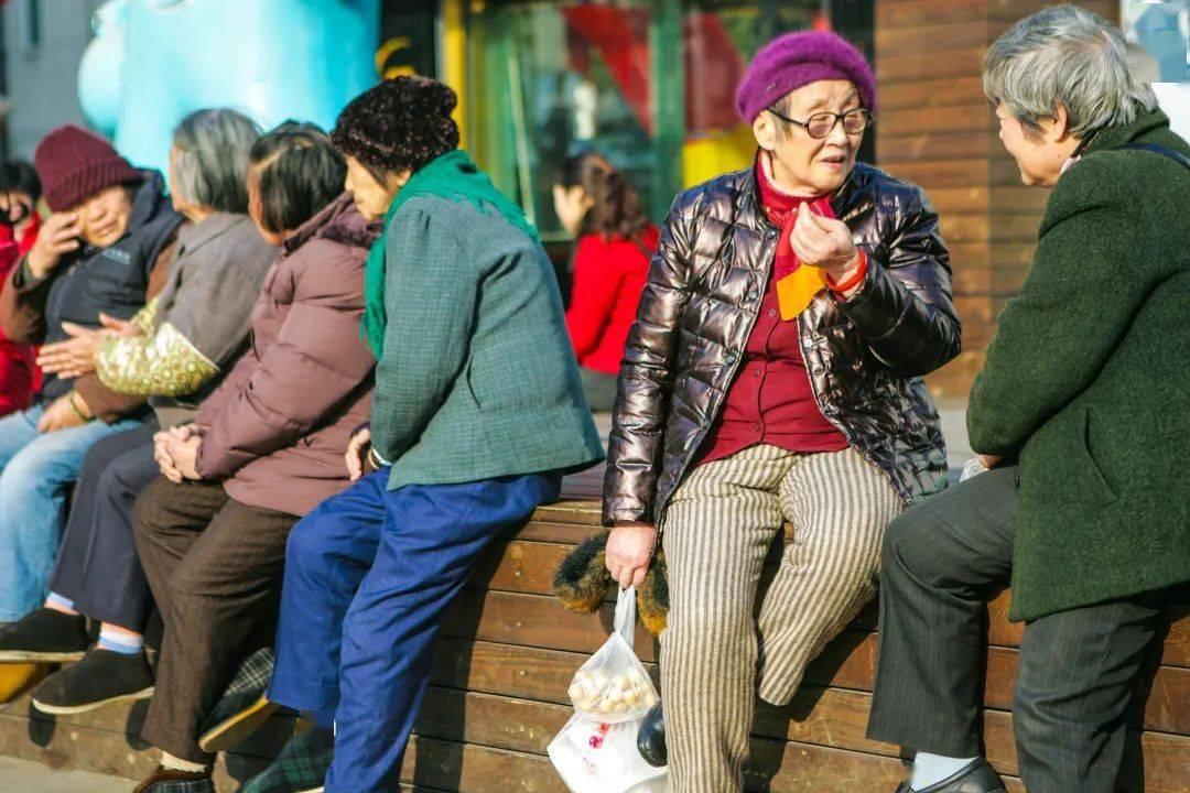 速看!今年江苏城乡居民基础养老金这么调!