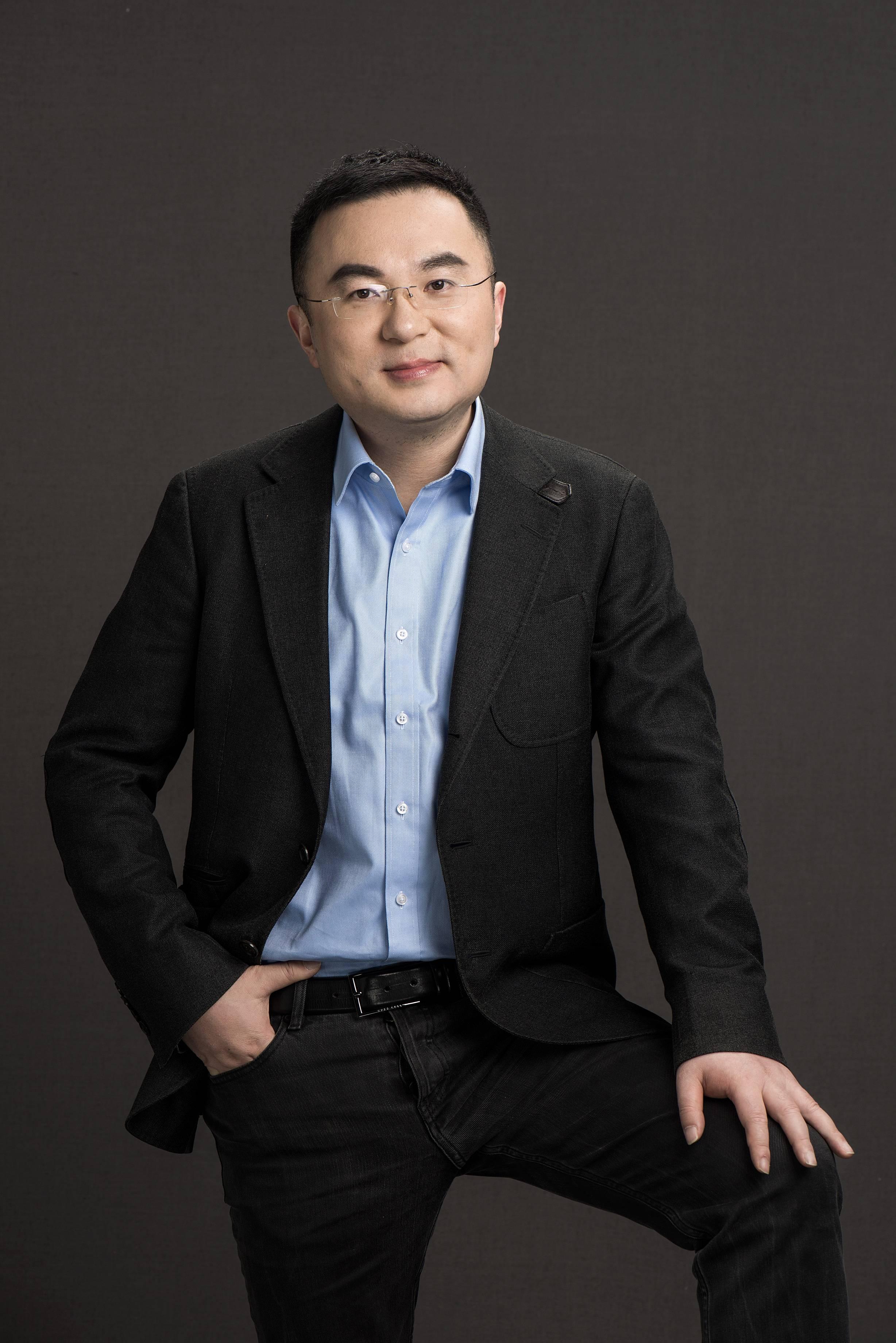 """新网银行行长江海:中小微企业""""融资慢""""问题还有待解决"""