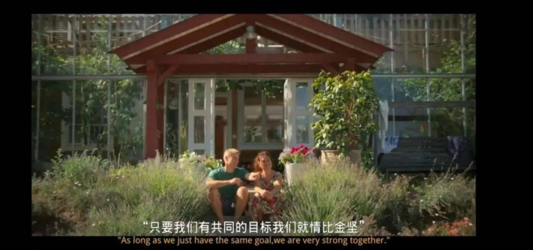 """70后夫妻花12年建""""玻璃城堡"""",引3000万网友围观:为人父母,太酷了!"""