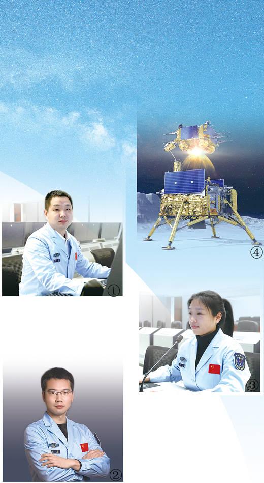 """北京航天飞行控制中心青年科技创新团队:遥控太空""""风筝""""的年轻人"""