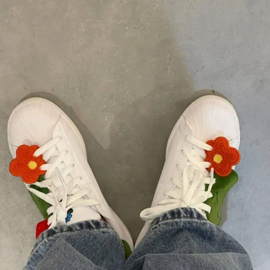 开春了,女鞋头又来种草新时髦运动鞋了!