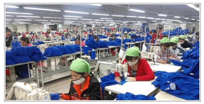 兄弟园区】越南纺织服装协会预测:2021年纺织服装出口或达390亿美元_出口国