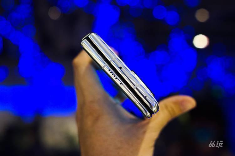 华为折叠屏手机Mate X2来了!又是一款抢不到的手机?