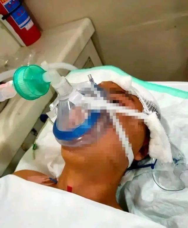 东莞一男学员拳击课上被打成重伤,警方:涉事教练已刑拘!