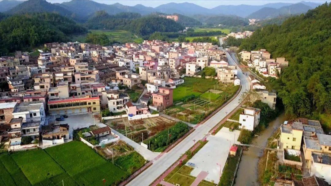 广宁县人口_广宁贫困人口全部达到稳定脱贫标准