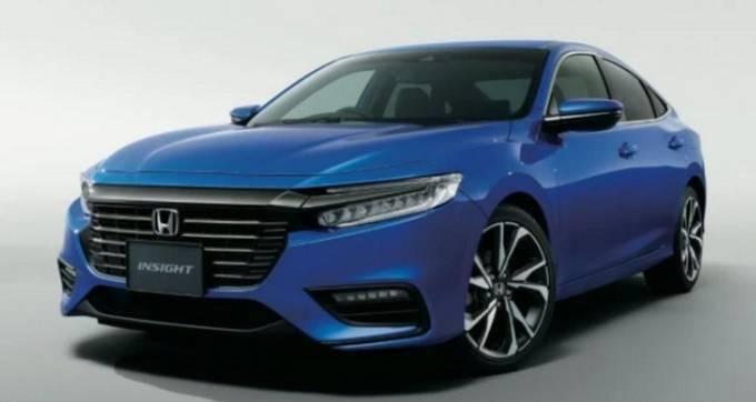 """""""小号雅阁""""将落户东风本田!买一辆1.5升的混合动力车,或者在今年上市"""