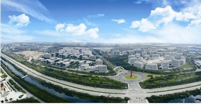 国内最大民营电信运营商 落户天津港保税区