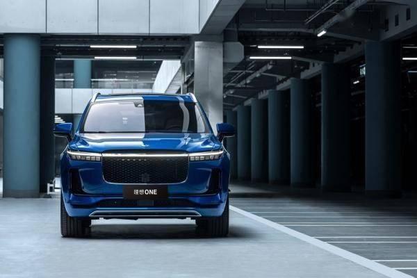 理想汽车计划2023年发布纯电动车,告别增程电动车?