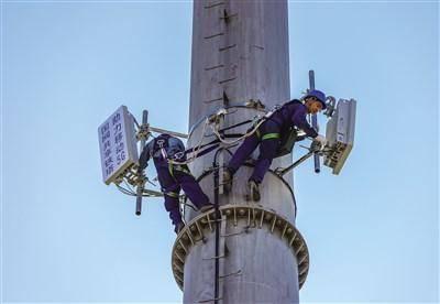 5G刺激资本支出激增 运营商将投资近2100亿美元建网