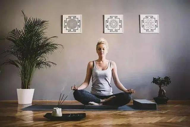 瑜伽练习呼吸的正确方式你真的知道吗?