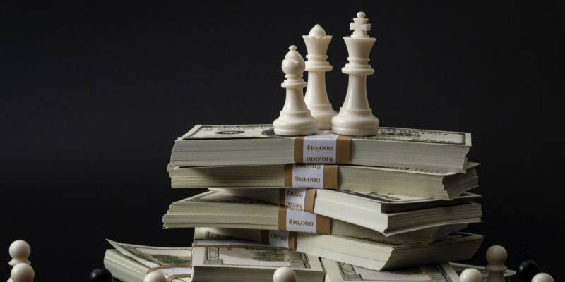 伦敦的百万富翁人数超过纽约   悦读全球: