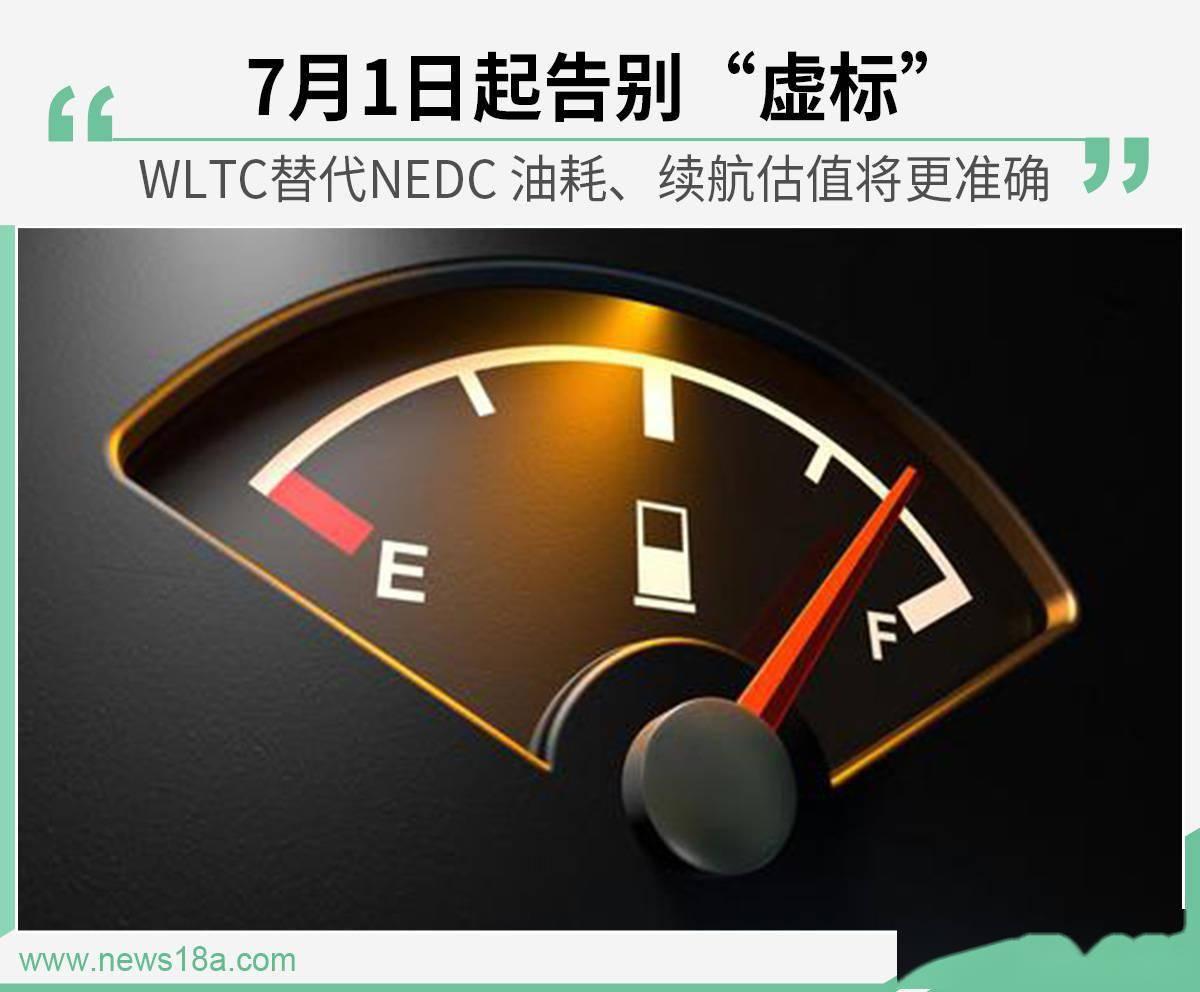 汽车公司很难伪造数据。乘用车燃油消耗限值新规定的实施