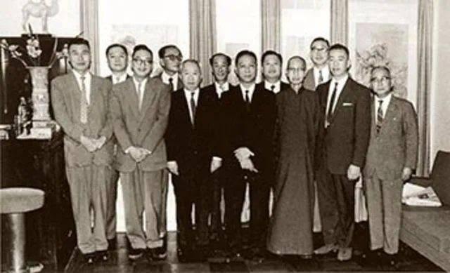 香港最知名的收藏组织创建126直营游戏一甲子,敏求精舍300余珍品展出