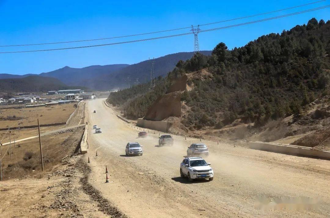 速看!这条连接着众多知名景区的公路有最新消息了!
