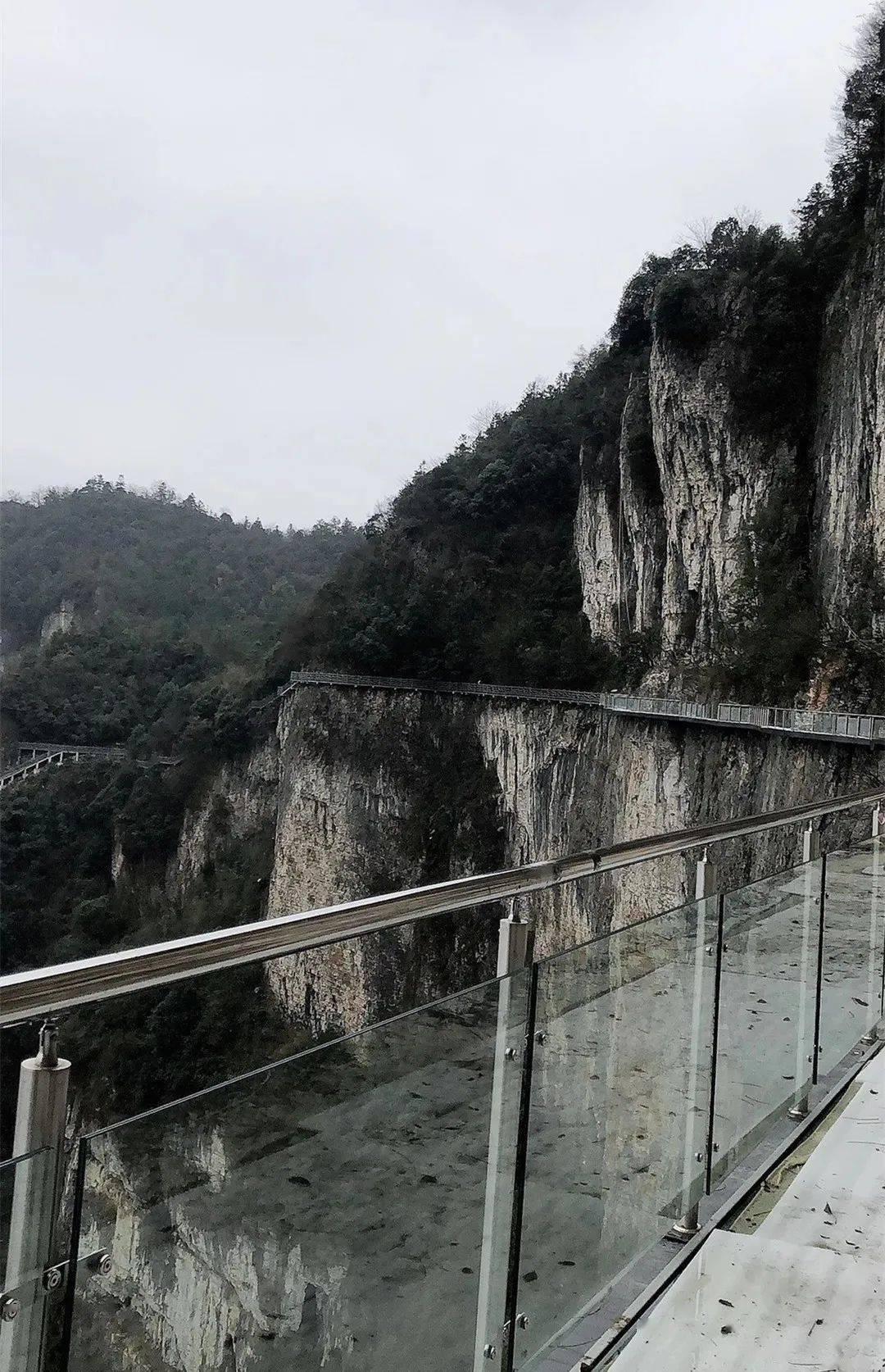 快讯!湄江风景名胜区景点安全管理的通知!