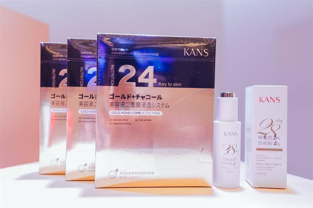 """国产化妆品崛起!这里的""""国货之光""""占上海市场额度四成"""