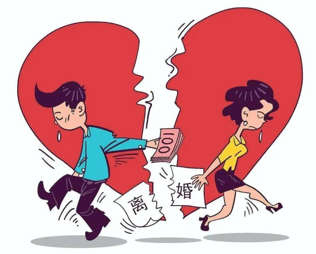 我不同意离婚能拖多久 女方提出离婚吃亏在哪