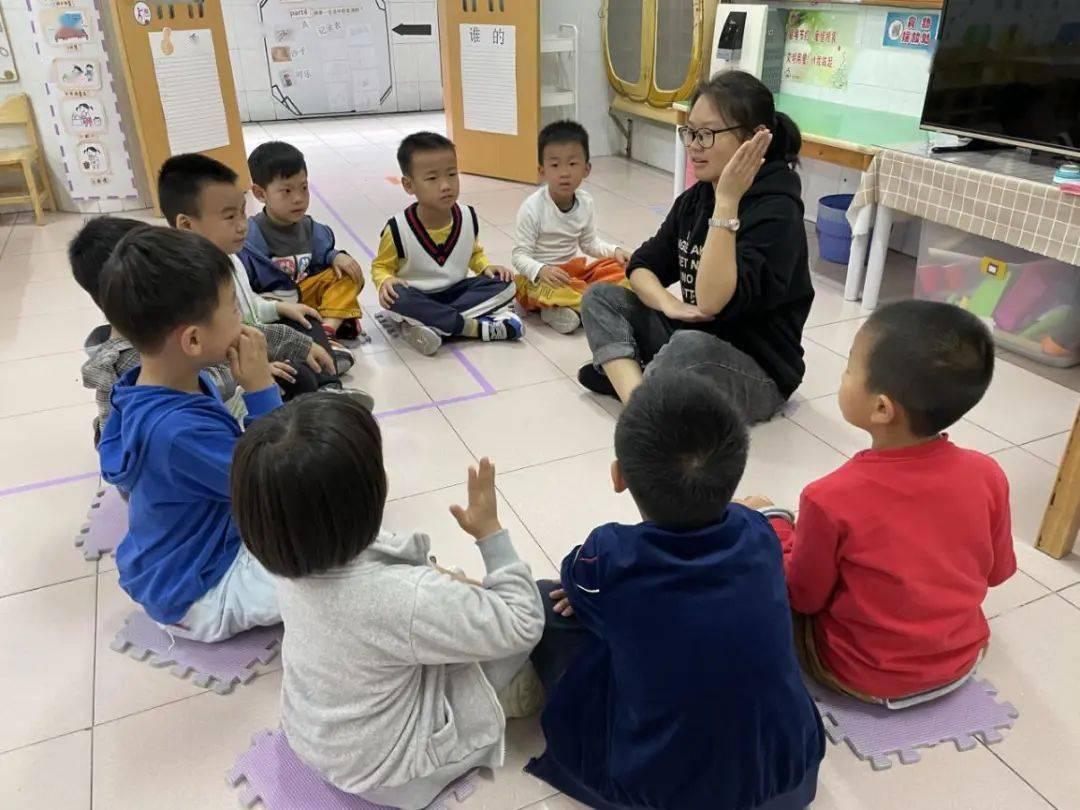 【雅正幼·活动】我的班级我做主——雅正幼儿园大班级主题活动