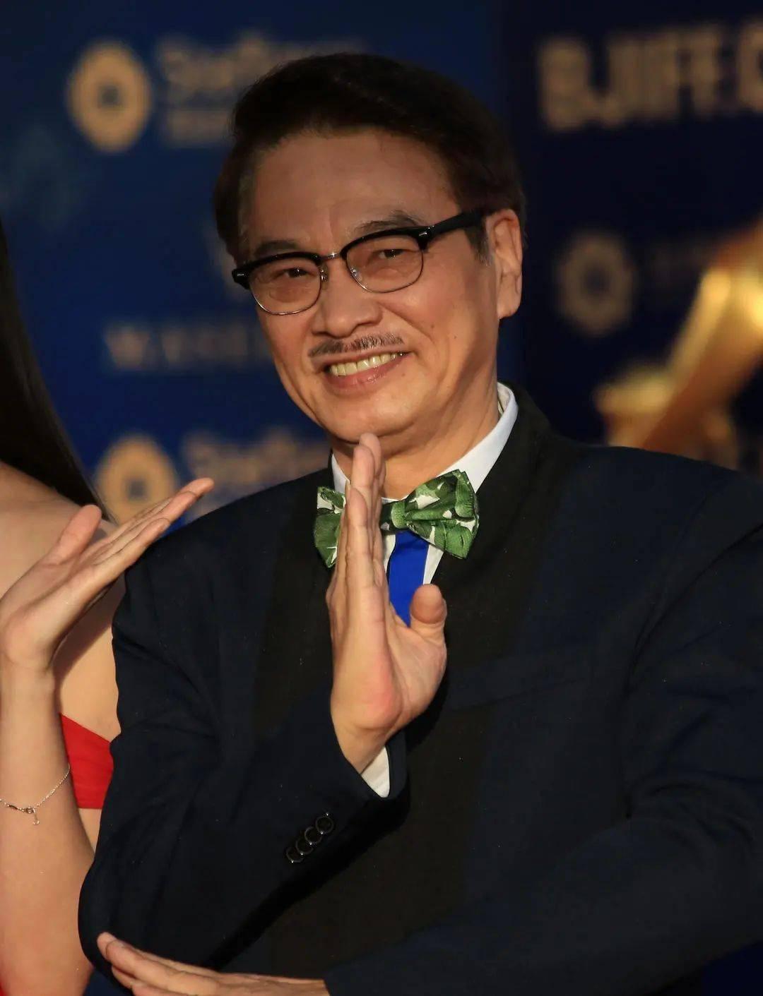 演员吴孟达因肝癌去世,享年68岁