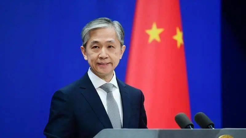 澳大利亚研究称,去年中国的直接投资下降了61%。外交部:原因值得澳方认真反思