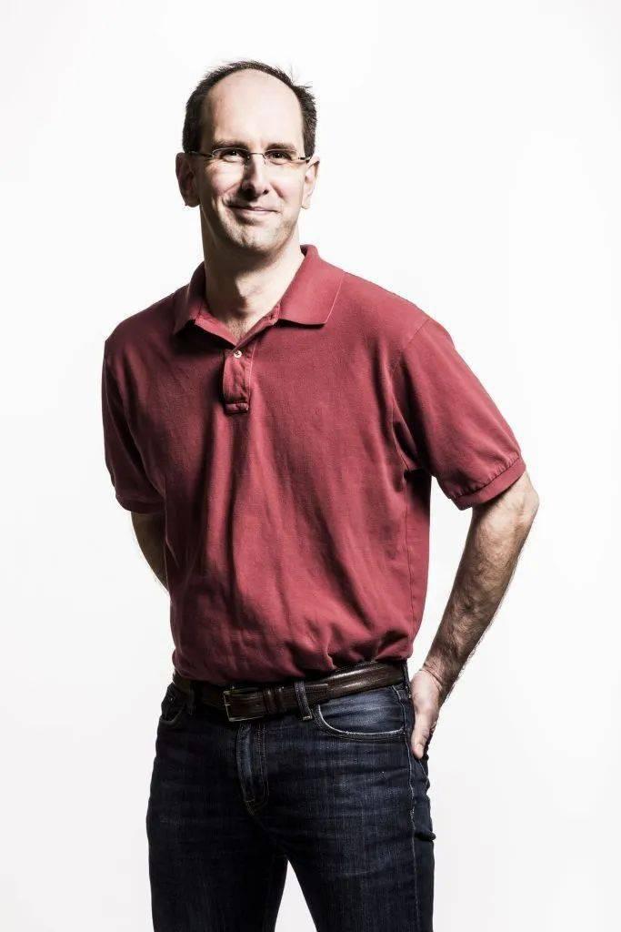 """Facebook 重金挖不到,ASP.NET 之父,微软大神""""红衣教主""""传奇"""